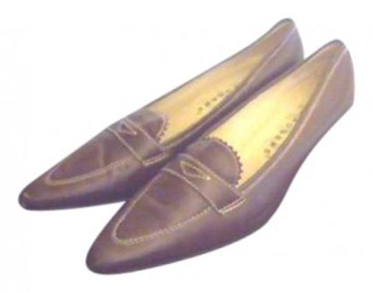Kim Rogers Brown Pumps