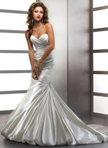 Sottero And Midgley Kendall Wedding Dress
