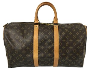 Louis Vuitton Keepall Speedy Alma Neverfull Travel Bag