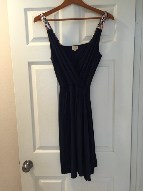 Ella Moss Top Dark blue Dress