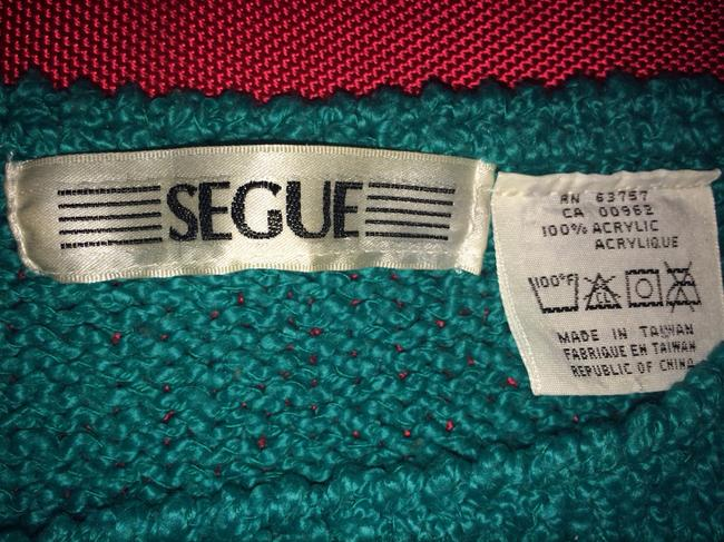 Segue Sweater