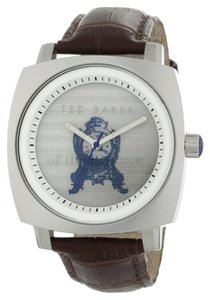 Ted Baker Ted Baker Men's About Time Watch
