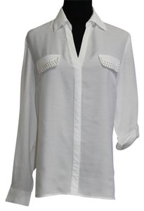 nu options Top White