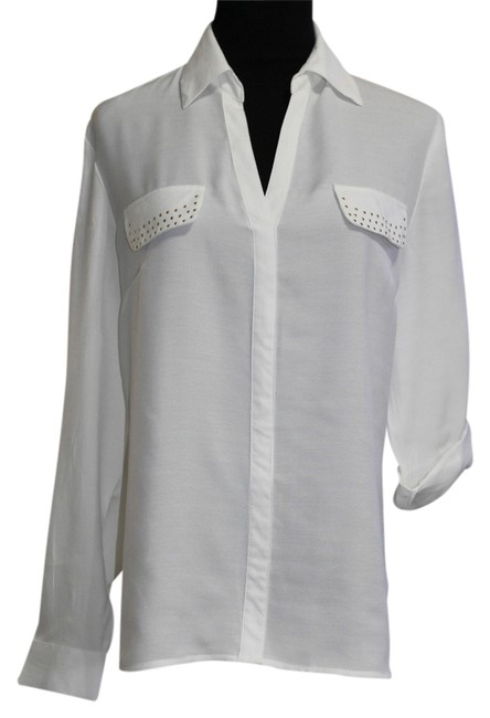 Preload https://item2.tradesy.com/images/white-new-with-tags-large-blouse-size-petite-14-l-1394891-0-0.jpg?width=400&height=650