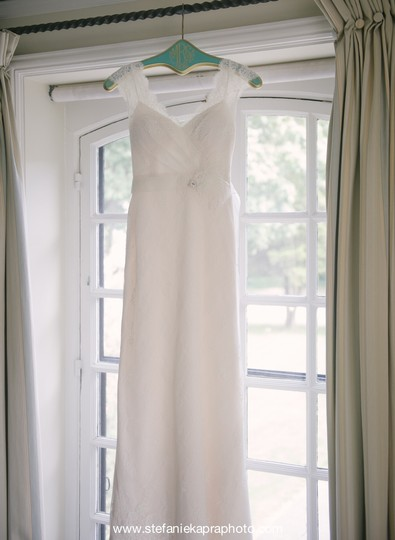 Amy Kuschel Coretta Wedding Dress