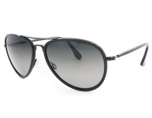 Maui Jim Maui Jim GS260-02D Sport Color Black Polarized