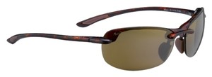 Maui Jim Maui Jim H413-10 Hamalei Color Tortoise Polarized