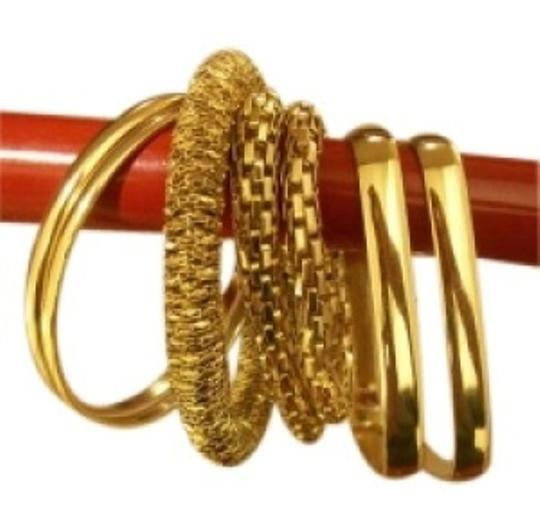 Preload https://item4.tradesy.com/images/gold-bangle-assortment-bracelet-139513-0-0.jpg?width=440&height=440