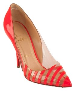 220b971ff0af christian louboutin decollete 554 pointy toe pump