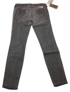 Siwy Skinny Jeans-Light Wash