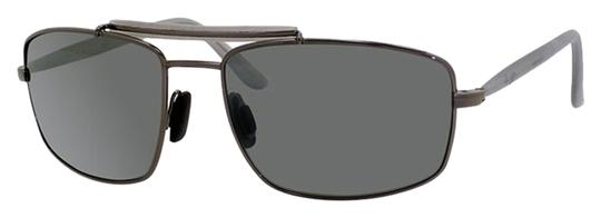 Maui Jim Maui Jim 224-17 Manele Bay Color Pewter Polarized