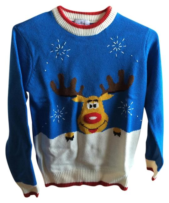 Ugly Christmas Sweater Sweater