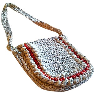 Other Designer Made In Italy Handmade Boho European Cross Body Bag