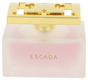 Escada ESPECIALLY ESCADA DELICATE NOTES Eau de Toilette Spray (TESTER) 2.5 oz