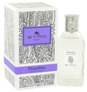 Etro DIANTHUS by ETRO Eau de Toilette Spray (Unisex) 3.4 oz