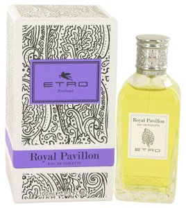 Etro ROYAL PAVILLON by ETRO Eau de Toilette Spray (Unisex) 3.3 oz