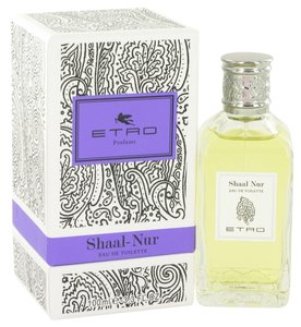 Etro SHAAL NUR by ETRO Eau de Toilette Spray (Unisex) 3.4 oz