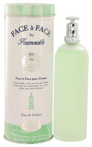 Faonnable FACE A FACE by FACONNABLE ~ Women's Eau de Toilette Spray 5 oz