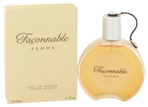 Faonnable FACONNABLE by FACONNABLE ~ Women's Eau de Parfum Spray 2.5 oz