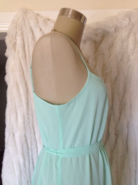 Mint Maxi Dress by Forever 21