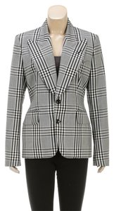 Tom Ford Black/White Blazer
