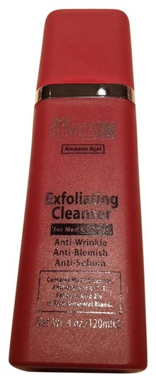 Ultra Flawless MD Amazon Acai Exfoliating Cleanser (120ml/4 oz.) - [ Roxanne Anjou Closet ]