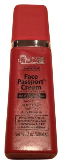 Ultra Flawless Amazon Acai Face Passport Cream - [ Roxanne Anjou Closet ]