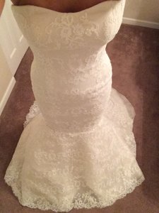 Justina McCaffrey Justina Mccaffrey Wedding Gown Wedding Dress