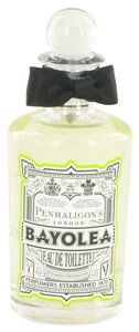 Penhaligon's BAYOLEA by PENHALIGON'S ~ Women's Eau de Toilette Spray (TESTER) 3.4 oz