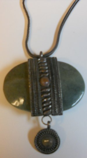 unknown Pendant on a chain