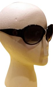 Juicy Couture Brand New, tag attached Juicy Couture Black Sunglasses
