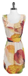 Leifsdottir short dress Silk on Tradesy