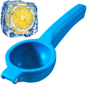 Pro Squeezer Lemon Squeezer - Manual Heavy Duty Juice Press - Lemons & Lime Hand Juicer and Lemonade Maker