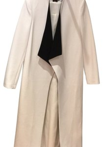 Alice + Olivia Black and white Blazer