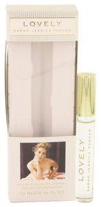 SJP LOVELY by SARAH JESSICA PARKER Mini EDP Roll-On Pen .34 oz