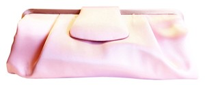La Regale Pale Pink Clutch