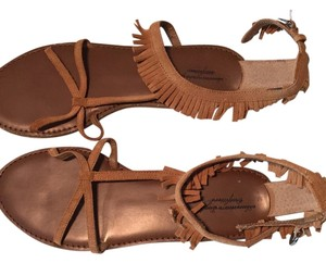 359dcb533 American Eagle Outfitters Sandals Up to 90% off at Tradesy
