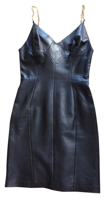 Item - Michael Hoban Above Knee Night Out Dress Size 2 (XS)