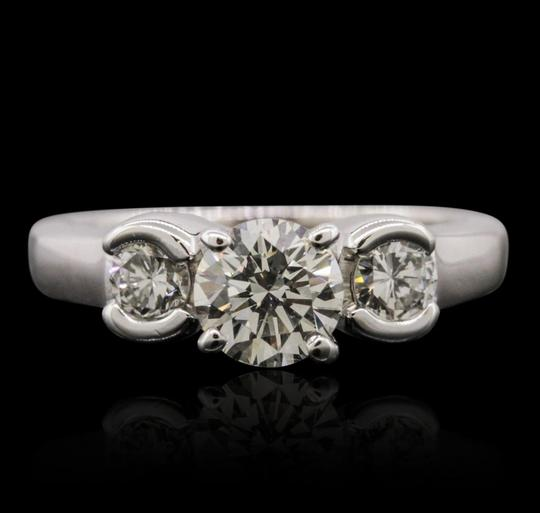 Preload https://item2.tradesy.com/images/custom-made-096ctw-diamond-engagement-ring-14k-white-gold-1397736-0-0.jpg?width=440&height=440