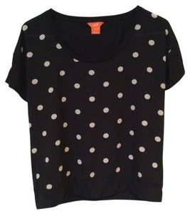 Joe Fresh Polka Dot Classic Sweater