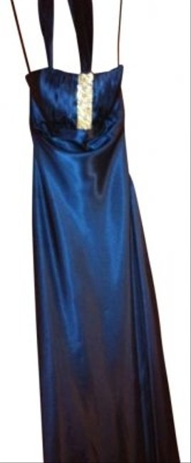 Jessica McClintock Prom Size 1 Long Dress