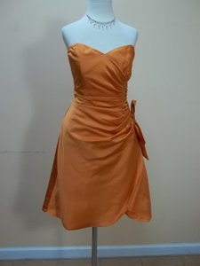 Impression Bridal Cognac 1688 Dress