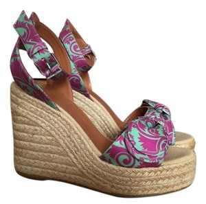 Marc by Marc Jacobs Multi Wedges