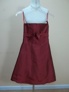 Impression Bridal Wine 1710 Dress