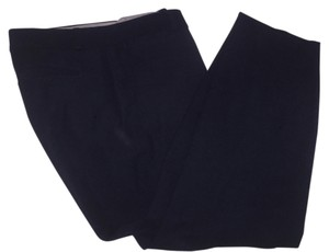 Banana Republic Capri/Cropped Pants Navy