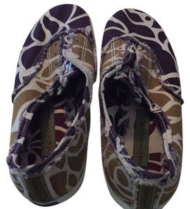 Keds Safari print Athletic