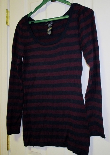 Forever 21 Long Sleeve Large Sweater
