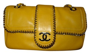 Chanel Medium Flap Classic Shoulder Bag