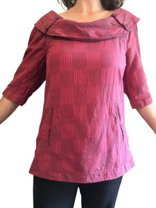 Marc by Marc Jacobs Cotton Tunic