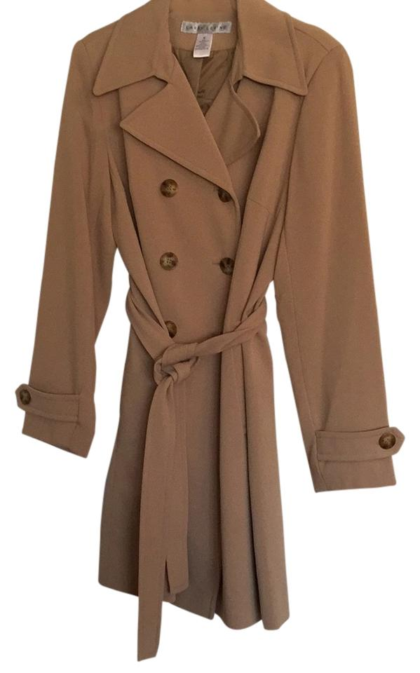 hot-selling official look for best price Khaki Coat